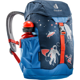 deuter Schmusebär Backpack 8l Kids, midnight/coolblue